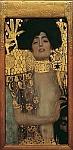Gustav Klimt Judith I, 1901…l auf Leinwand84 x 42 cm